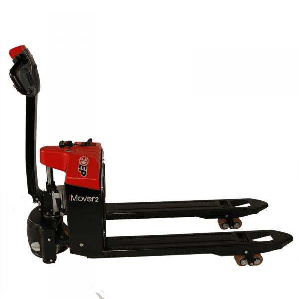 Wózek paletowy elektryczny CBD15