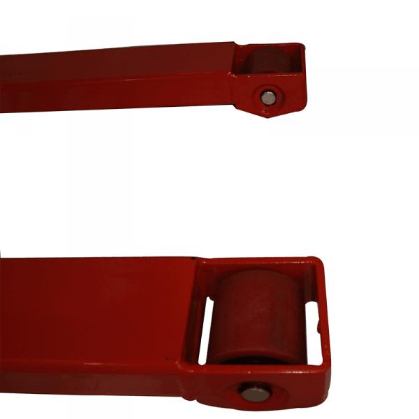 Wózek podnośnikowy SDJ 1516 1,5t koła