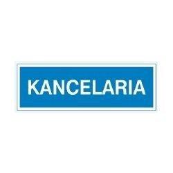 Znak KANCELARIA 801-85 P.Z.
