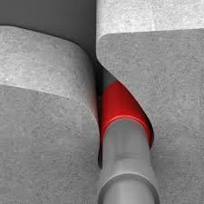 ALFA UNIWARP S opaska ogniochronna od 32 mm do 200 mm