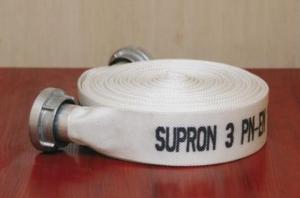 Wąż pożarniczy tłoczny do hydrantu - 52/20