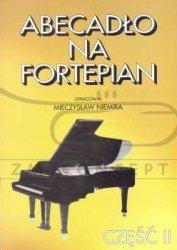 NIEMIRA M.: Abecadło na fortepian z.2