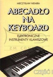 NIEMIRA M.: Abecadło na keyboard z.1
