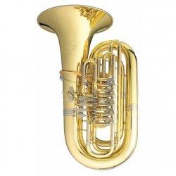 INDYWIDUAL B&S tuba CC 4097 SPECIAL (PT-20), lakierowana (lub polerowana), z futerałem gig-bag