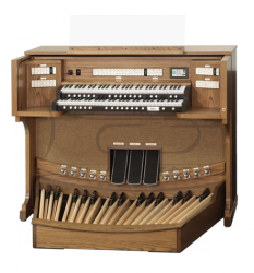 ALLEN organy cyfrowe seria Church, model G220