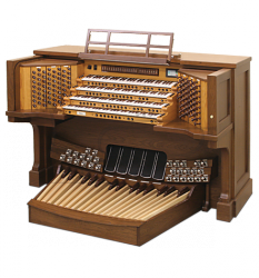 ALLEN organy cyfrowe seria Church, model G470a