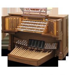 ALLEN organy cyfrowe seria Church, model G470a
