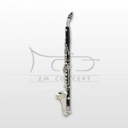 YAMAHA klarnet altowy Eb YCL-631II