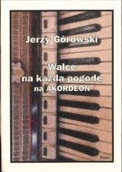 CONTRA Górowski J.: Walce na każdą pogodę na akordeon