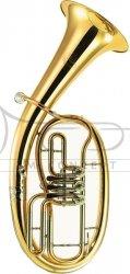 B&S sakshorn tenorowy 3032/2L lakierowany