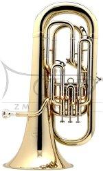 BESSON eufonium Bb Prodige BE163-1-0, lakierowane , 4 wentyle, z futerałem