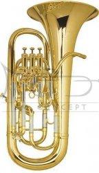 BESSON eufonium Bb Sovereign BE967-1-0, lakierowane, z futerałem
