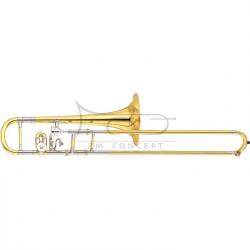 YAMAHA Puzon altowy Es/D YSL-872 Custom, lakierowany, z futerałem