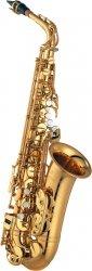 YAMAHA saksofon altowy YAS-875EXGP pozłacany, z futerałem