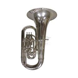 BESSON tuba Eb Sovereign BE9812-L lakierowana, 4 wentyle (3+1), z futerałem