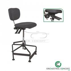 ORCHESTRAL CONCEPT Krzesło dyrygenta DIRECTOR