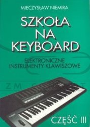 NIEMIRA M.: Szkoła na keyboard z. 2