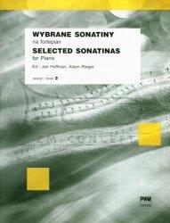 Hoffman J., Rieger A.: Wybrane sonatiny z. 2
