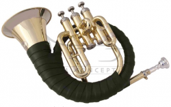 KUHNL&HOYER Furst-Pless-Horn B Mod.1305a (41301)