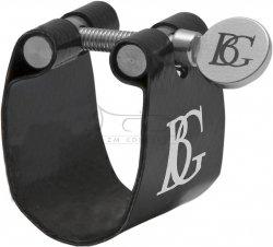 BG LFCB ligatura do klarnetu bas. FLEX tkanina