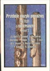 CONTRA Przeboje muzyki poważnej na flet z fortepianem, cz. 3