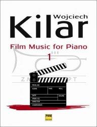 Kilar Wojciech, Muzyka filmowa na fortepian 1