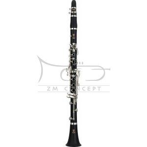 YAMAHA klarnet B YCL-255S - PROMOCJA