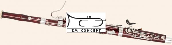 J. Puchner Fagot model 23 Compact