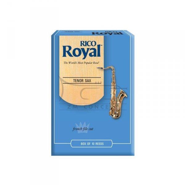 RICO ROYAL stroiki do saksofonu tenorowego - 3,5 (10)