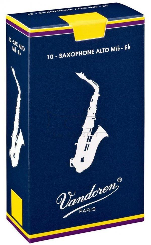 VANDOREN CLASS. stroiki do saksofonu altowego - 3,5 (10)