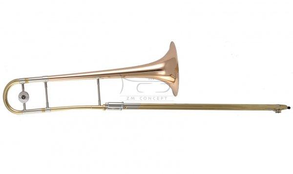 ANTOINE COURTOIS puzon tenorowy B AC402TRR-1-0 XTREME, lakierowany