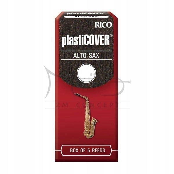 RICO PLASTICOVER stroiki do saksofonu altowego - 2,5 (5)