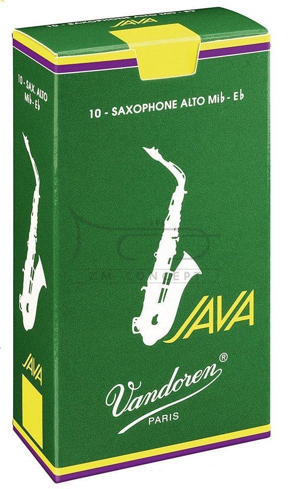 VANDOREN JAVA stroiki do saksofonu altowego - 4,0 (10)