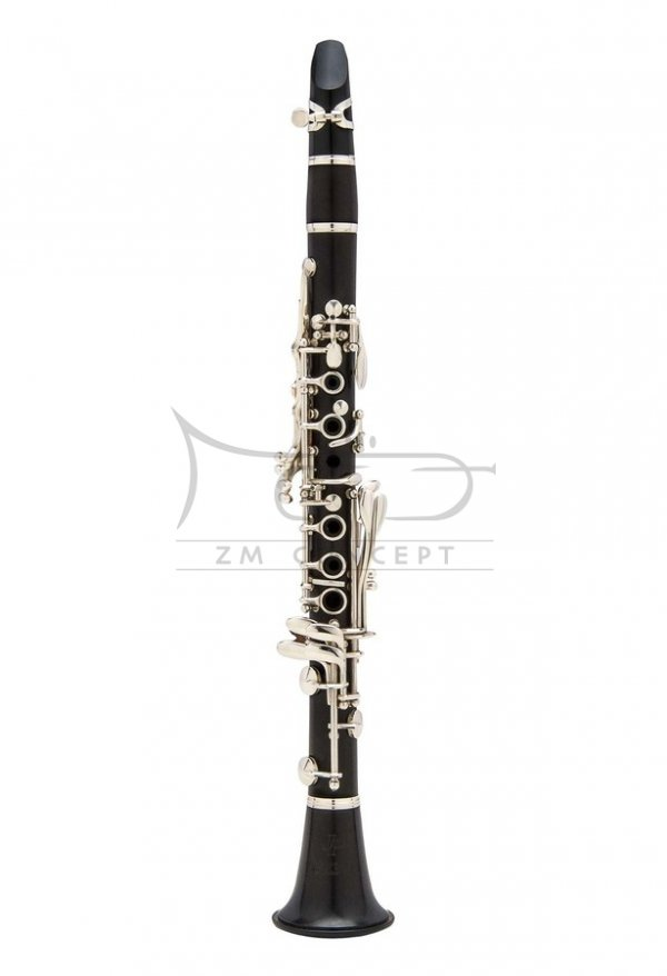 JOHN PACKER klarnet Es JP323 z futerałem