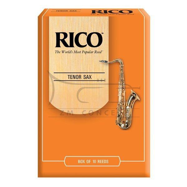 RICO stroiki do saksofonu tenorowego - 1,5 (10)