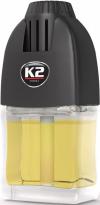 K2 V332 Zapach nawiewowy cytryna 8ml