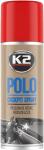 K2 POLO COCKPIT strawberry truskawka 150ml