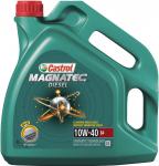 CASTROL MAGNATEC Diesel 10W-40 4L.