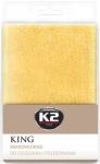 K2 M434 Mikrowłókno osuszająco-polerujące 40x60 puszyste