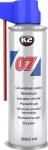 K2 0725 Preparat wielozadaniowy typu WD-40 250ml