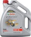 CASTROL VECTON 15W40 5L