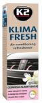 K2 KLIMA FRESH Granat do odświeżania klimatyzacji Flower 150g