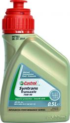 CASTROL SYNTRANS TRANSAXLE 75W90 0,5L
