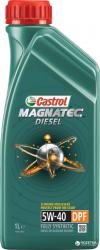 CASTROL MAGNATEC Diesel DPF 5W-40 1L.