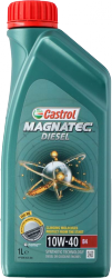 CASTROL MAGNATEC Diesel 10W-40 1L.