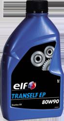 ELF TRANSELF EP 80W90 1L
