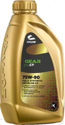 CYCLON GEAR SYN EP GL-5 75W-90 1L