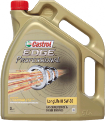 CASTROL EDGE Professional Longlife III 5W-30 5L