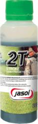 JASOL 2T Stroke OIL Semisynthetic TC 0,1L zielony