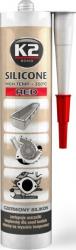 K2 B230 Silikon czerwony wys.temp.350C 304ml